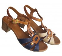 Zenska kozna sandala ART-106