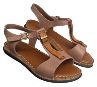 Zenska kozna sandala ART-106P