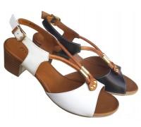 Zenska kozna sandala ART-114