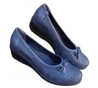 Zenska kozna cipela ART-1159