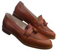 Zenska kozna cipela ART-1229