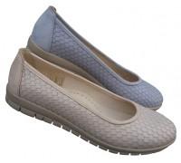 Zenska kozna cipela ART-1249