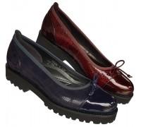 Zenska kozna cipela ART-1930E