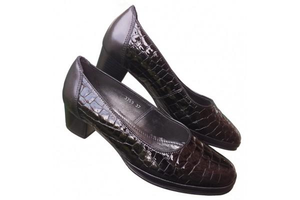 Zenska kozna cipela ART-B3359