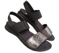 Italijanska kozna sandala ART-72810
