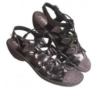 Italijanska kozna sandala ART-73010