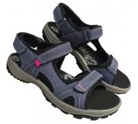 Imac Italijanska kozna sandala ART-73161
