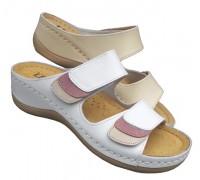 LEON zenska kozna papuca ART-904L