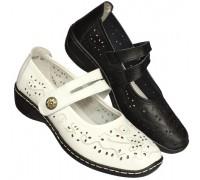 Zenska kozna cipela ART-0837M
