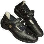 Zenske kozne cipele ART-0837
