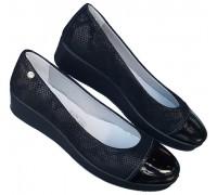 Italijanska kozna cipela IMAC-105550