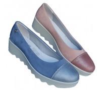 Italijanska kozna cipela IMAC-105670I