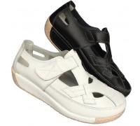 Zenska kozna cipela ART-1084