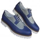 Zenska kozna cipela ART-1936E