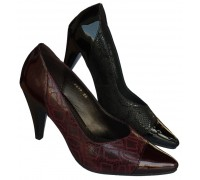 Zenska kozna cipela ART-2419