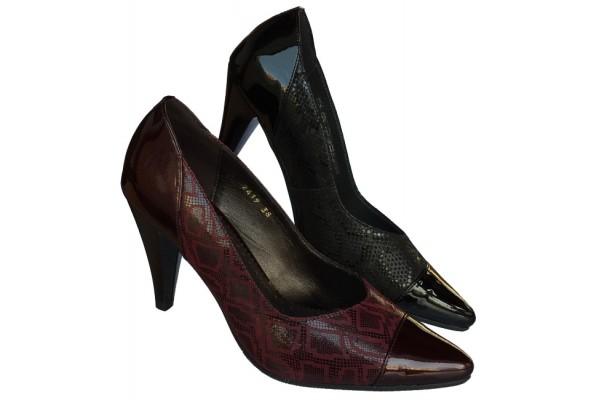 Zenske kozne cipele ART-2419