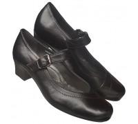 Zenska kozna cipela ART-3857