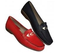Italijanska kozna cipela ART-412630