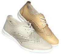 Zenske kozne cipele ART-44002M