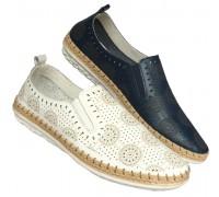 Zenska kozna cipela ART-44011