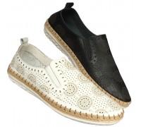 Zenska kozna cipela ART-44011M