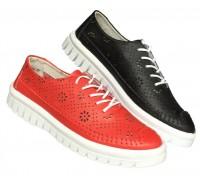 Zenske kozne cipele ART-602M