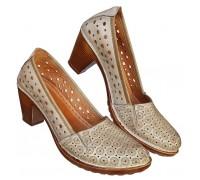 Zenska kozna cipela ART-K1865
