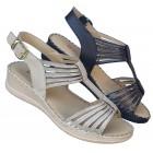 Zenska kozna sandala ART-01-012