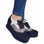 Zenske kozne cipele ART-11N