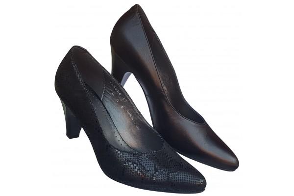 Zenske kozne cipele ART-163006