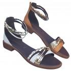 Zenska kozna sandala ART-221025