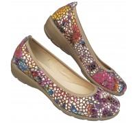 Italijanska kozna cipela IMAC-306250