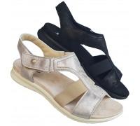 Imac Italijanska kozna sandala ART-308520