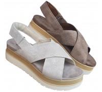 Imac Italijanska kozna sandala ART-308710