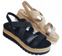 Imac Italijanska kozna sandala ART-308720