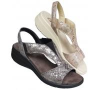 Imac Italijanska kozna sandala ART-309150