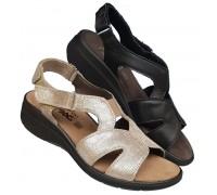 Imac Italijanska kozna sandala ART-309180