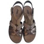 Imac Italijanske kozne sandale ART-309240