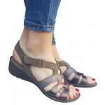 Imac Italijanska kozna sandala ART-309240