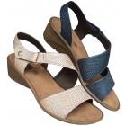 Imac Italijanska kozna sandala ART-309250