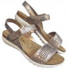 Imac Italijanska kozna sandala ART-309550