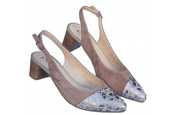 Zenska kozna cipela ART-31810