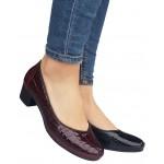 Zenska kozna cipela ART-3359