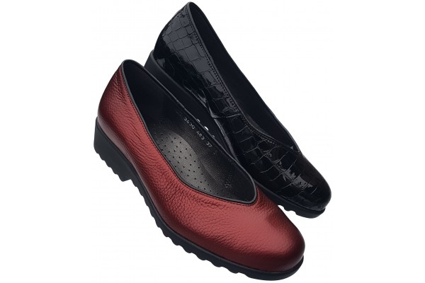 Zenska kozna cipela ART-3430B