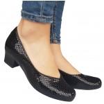 Zenska kozna cipela ART-3441