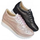 Zenske kozne cipele ART-8240