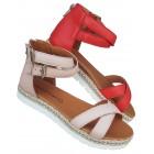 Zenska kozna sandala ART-D2088