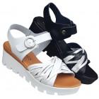 Zenska kozna sandala ART-D212
