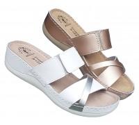 Zenska kozna papuca ART-D304