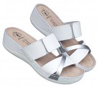 Zenske kozne papuce ART-D304